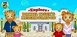 Explore Daniel Tigers Neighborhood
