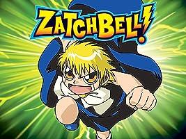 Zatch Bell!, Season 1, Volume 1