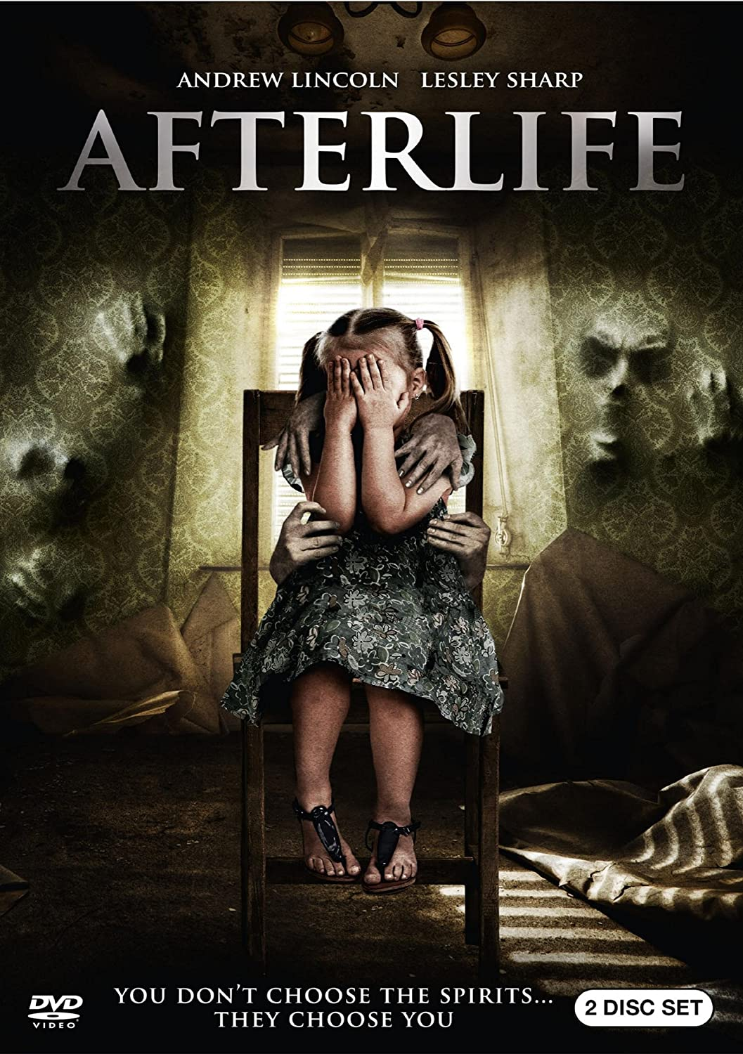 Afterlife: Series 1