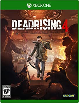 Dead Rising 4 for Xbox One