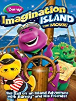 Barney: Imagination Island The Movie