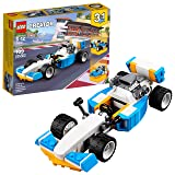 LEGO Creator 3in1 Extreme Engines 31072 Building Kit (109 Piece) (Color: Original Version)