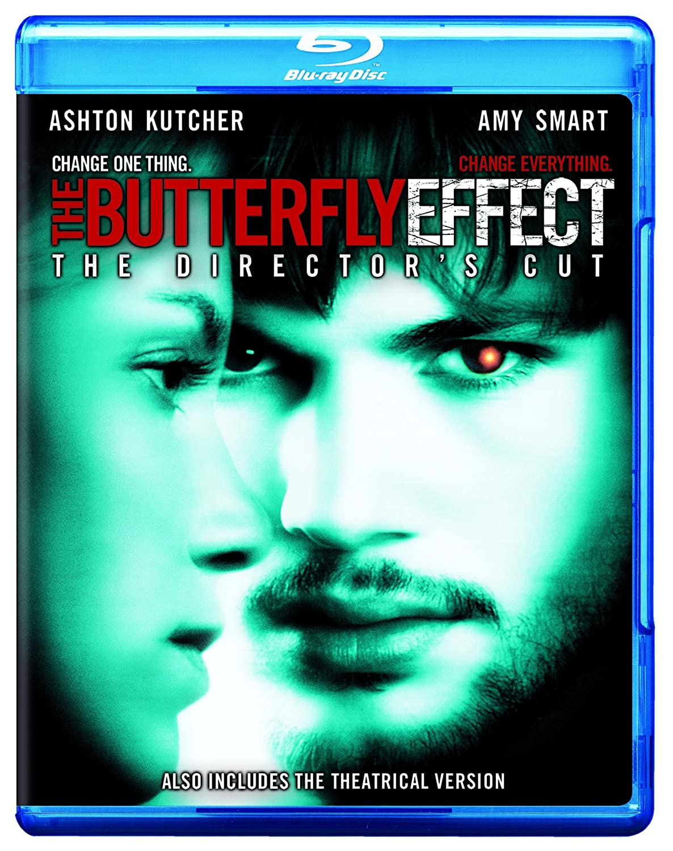 蝴蝶效应/蓝光原盘/中文字幕/43G/导演剪辑版/The Butterfly Effect 2004 2in1 Directors Cut