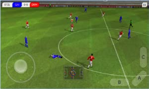 Dream League Soccer from KHUB STUDIOS