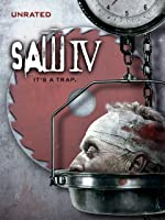 Saw 4 (Unrated)