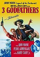 The Three Godfathers (1948)