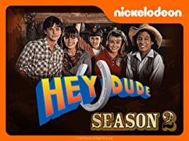 Hey Dude Season 2