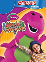 Barney: Movin' And Groovin' With Barney