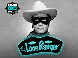 The Lone Ranger: Season 1 Volume 2