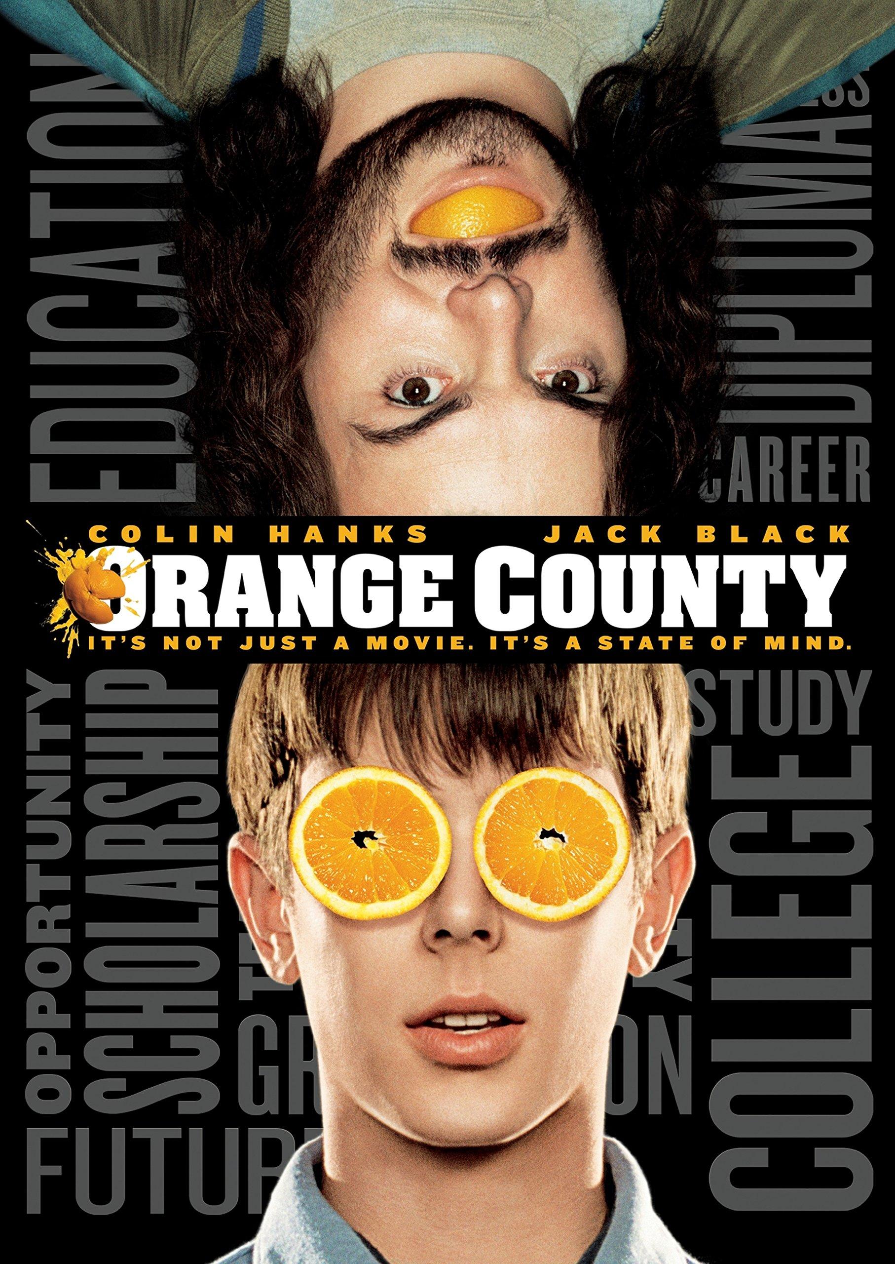 Buy Orange County Now!