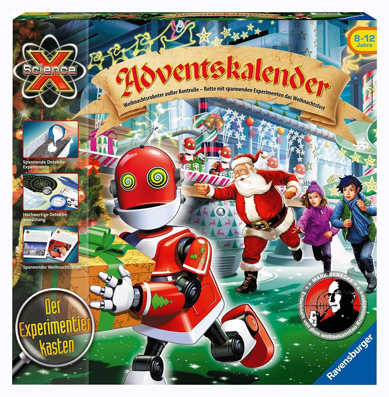 Kinder Weihnachtskalender.Tolle Adventskalender Teil16 Adventskalender Fur Kinder