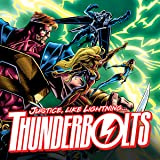 img - for Thunderbolts (1997-2003) (Issues) (27 Book Series) book / textbook / text book