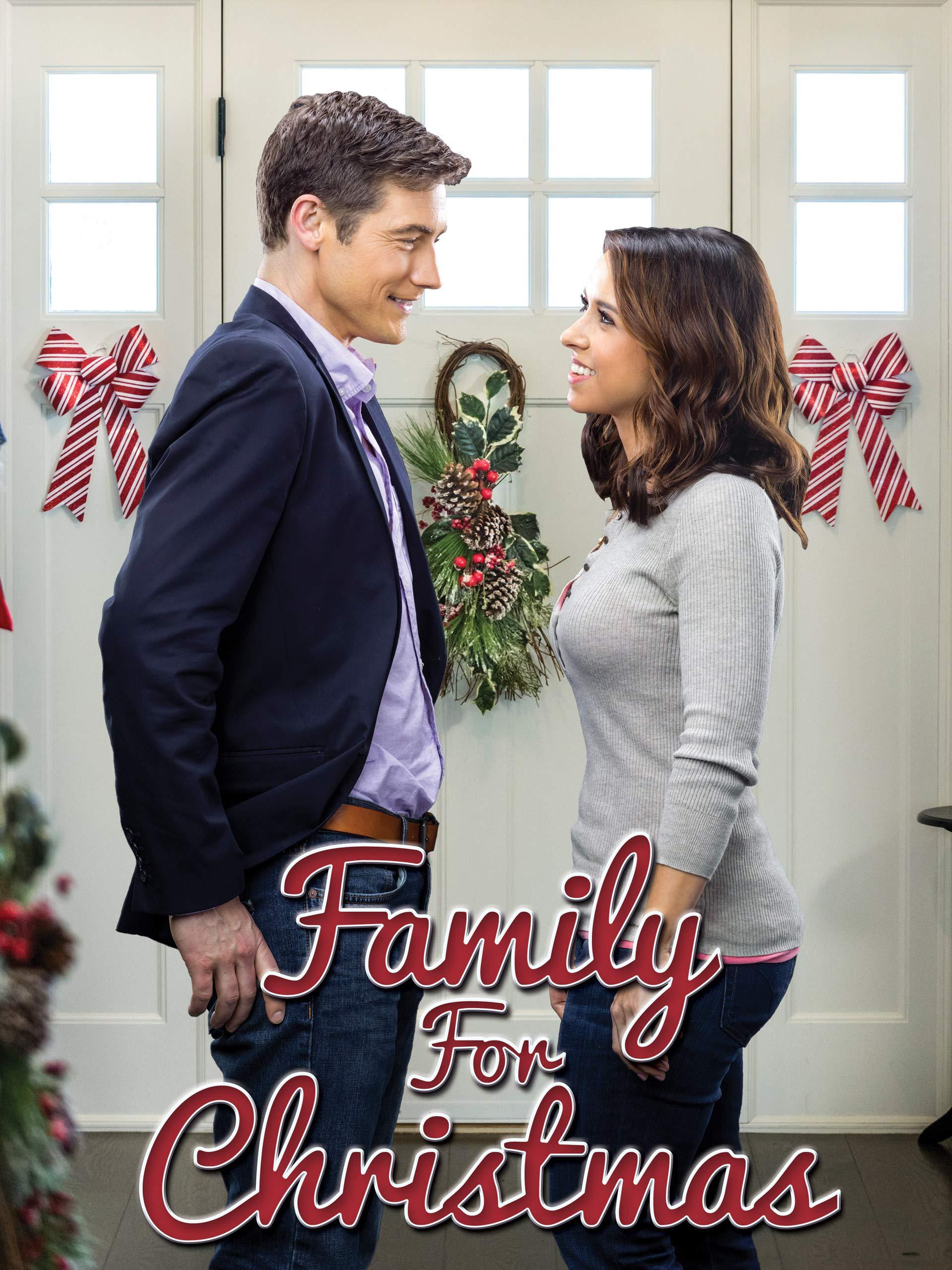 Family For Christmas on Amazon Prime Video UK