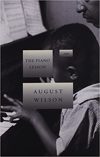 The Piano Lesson (August Wilson Century Cycle)