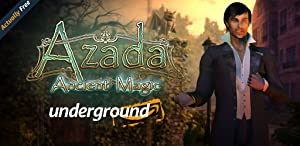 Azada: Ancient Magic by Big Fish Games