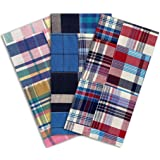 Iron-on Clothing Patches-Nantucket Patchwork (Color: Multi color)