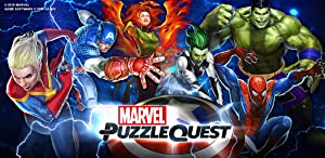 Marvel Puzzle Quest by D3Publisher of America, Inc.