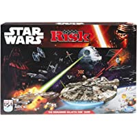 Risk: Star Wars Edition Game by Hasbro