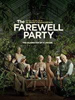 The Farewell Party (English Subtitled)