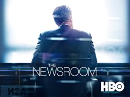The Newsroom: Staffel 3