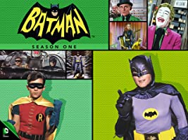 Batman: The Complete First Season