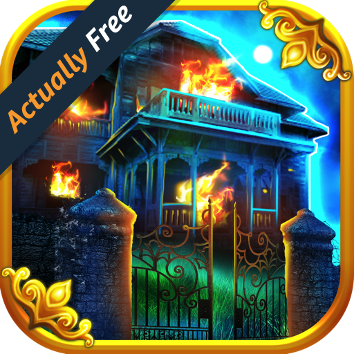 The Mystery of Haunted Hollow 2 - Point & Click Adventure, Escape, Puzzle, & Hidden Maze Games FREE (Door Games compare prices)