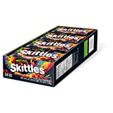 Skittles Sweet Heat Candy Bag, 1.80 Ounce (Pack of 24) (Tamaño: 1.80 Ounce (Pack of 24))