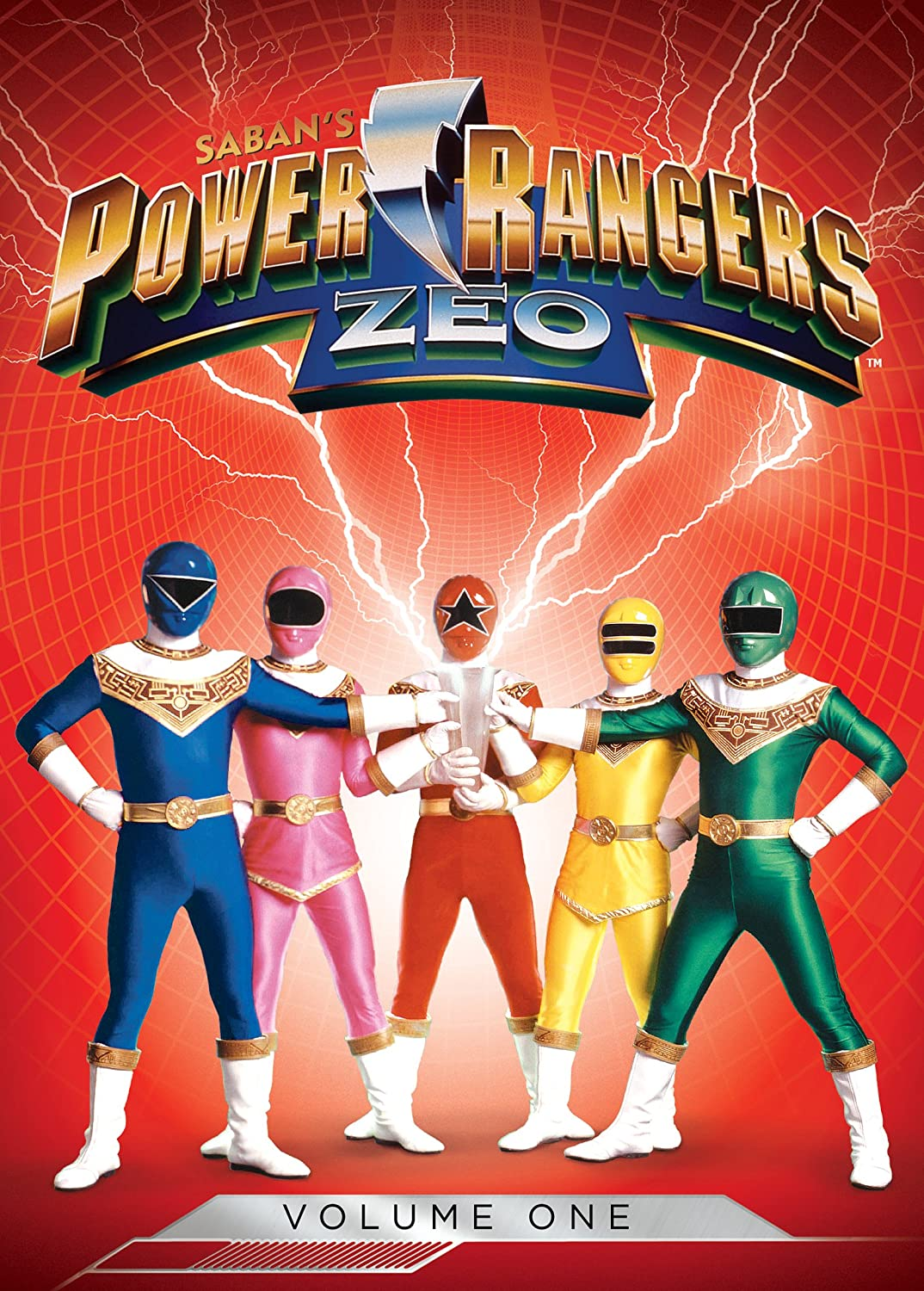 power rangers zeo dvd power ranger zeo dvd sur. Black Bedroom Furniture Sets. Home Design Ideas