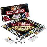 Las Vegas Monopoly (Color: Multi-colored)