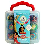 Disney Elena Necklace Activity Set Necklace Set
