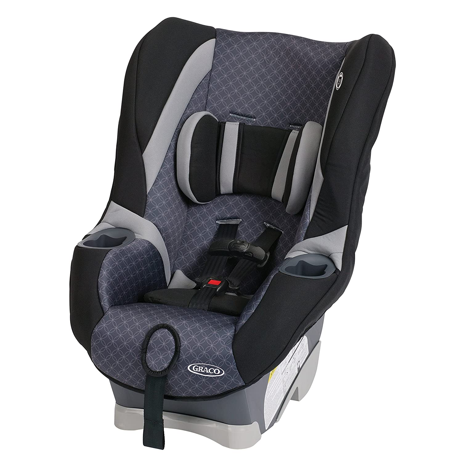 Maxi Cosi Tobi Car Seat Black Reflection Reviews - Velcromag