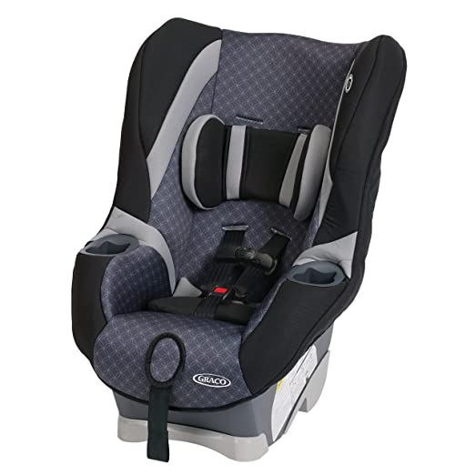 Amazon Is Currently Selling Graco My Ride 65 LX Convertible Car Seat Pictured Above For 10688 With Free Shipping A Cheaper Alternative The Evenflo