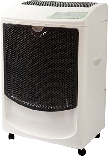 Pridiom 120pt. Heavy Duty Dehumidifier
