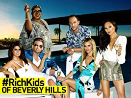 #RichKids of Beverly Hills Season 2
