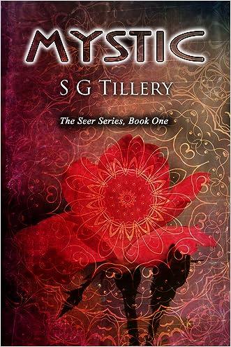 Mystic (The Seer Series Book 1)