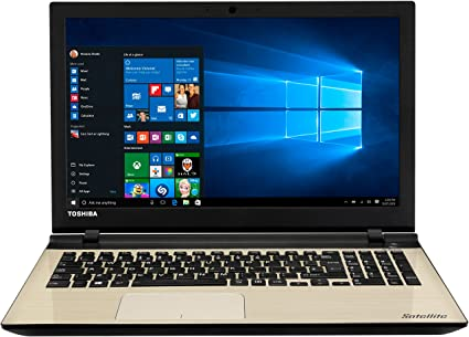 Toshiba Satellite L50-C-275 Notebook im Test