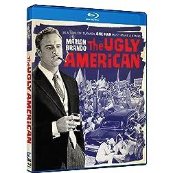 The Ugly American [Blu-ray]