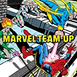 img - for Marvel Team-Up (1972-1985) (Issues) (23 Book Series) book / textbook / text book
