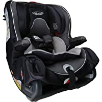 Graco SmartSeat All-in-One Car Seat - Rosin