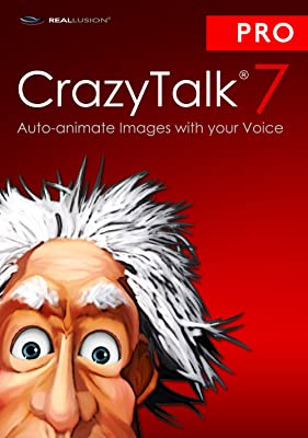 CrazyTalk 7 PRO [Download]