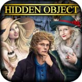 Hidden Object - Blackstone Mysteries