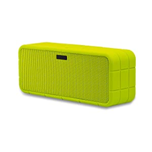 TANNC® Portable Speaker Bluetooth Speaker WirelessCustomer review and more information