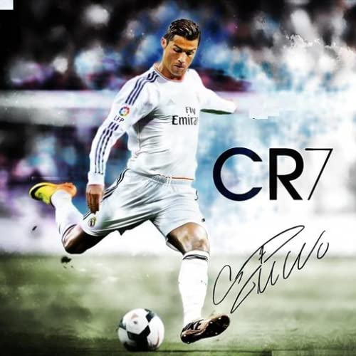 Amazon.com: Cristiano Ronaldo7 HD wallpapers: Appstore for Android
