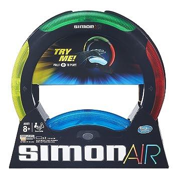 Hasbro - B6900 - Jeu d'Action et de Réflexe - Simon Air