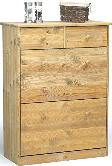 "Steens Furniture, Scarpiera ""Mario"", 103 x 78 x 35 cm"