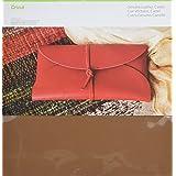 Cricut Leather Camel 12X12 12