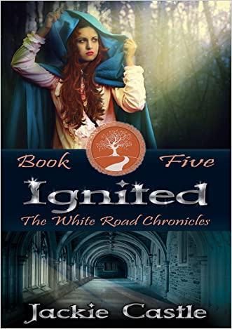 Ignited: Book Five (The White Road Chronicles)