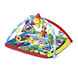 Caterpillar & Friends Play Gym (Color: Multicolor)