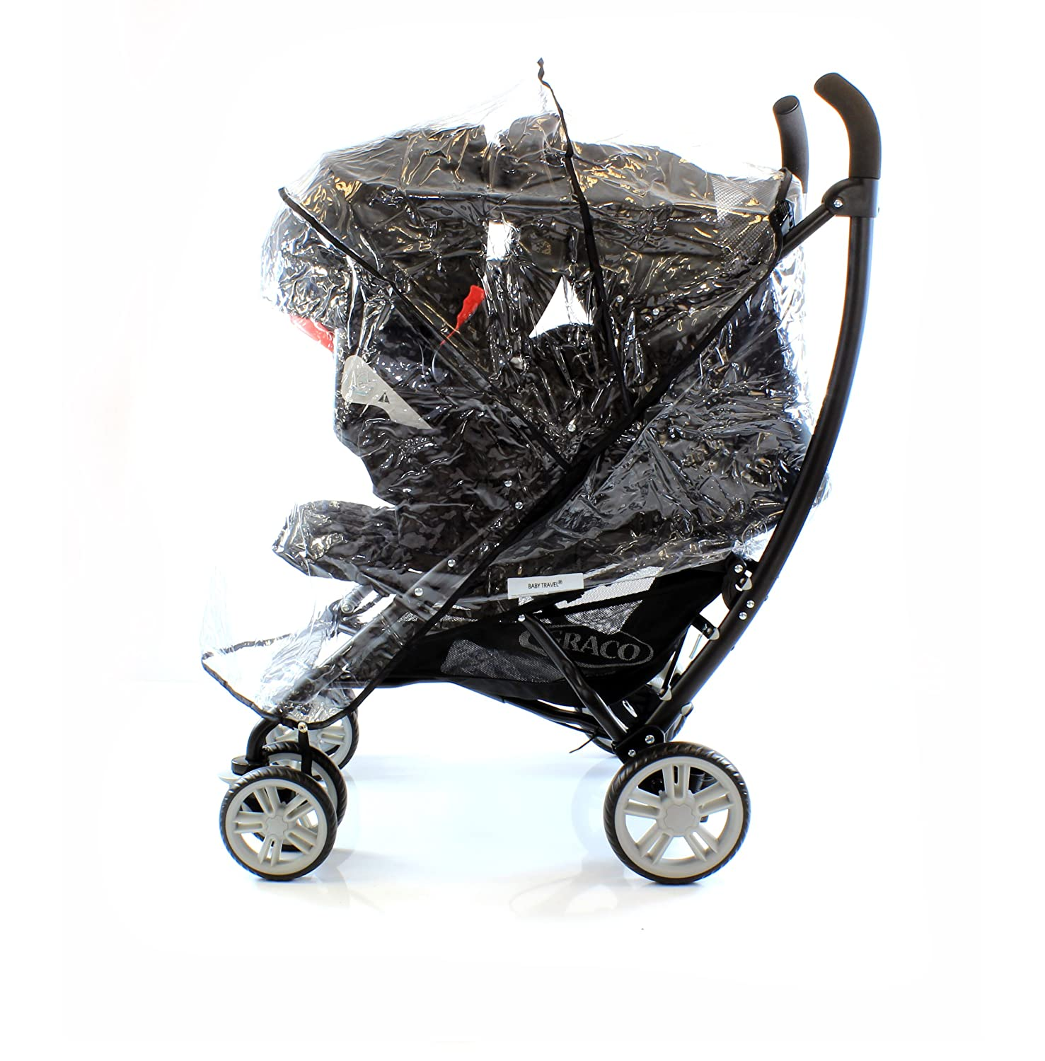 Travel System Graco Mirage