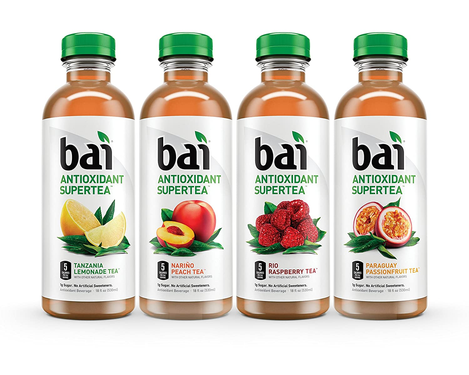 Bai Drink Review The Perfect Way To Quench Your Thirst